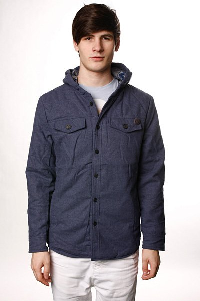 Куртка Insight Recoil 2 Denim Marle
