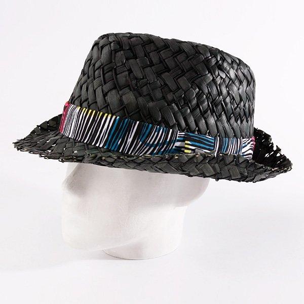 Шляпа Quiksilver Ubiquity Black