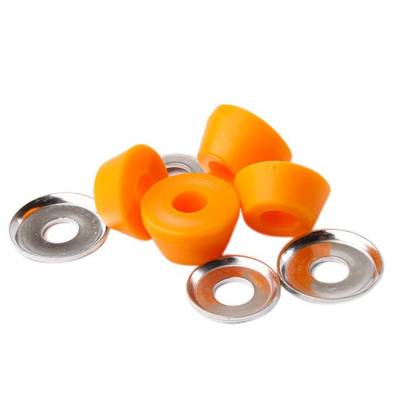 Амортизаторы для скейтборда Independent Standart Med 92A Orange (4 Pack) Proskater.ru 320.000