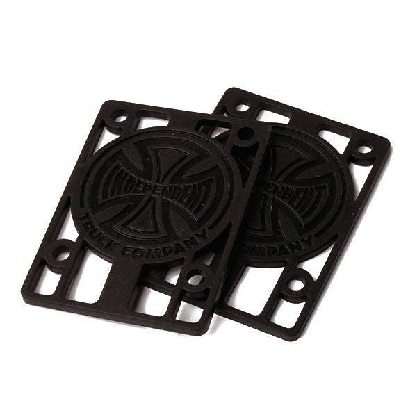 Подкладки для скейтборда Independent 1/8 Riser (2 Pack)