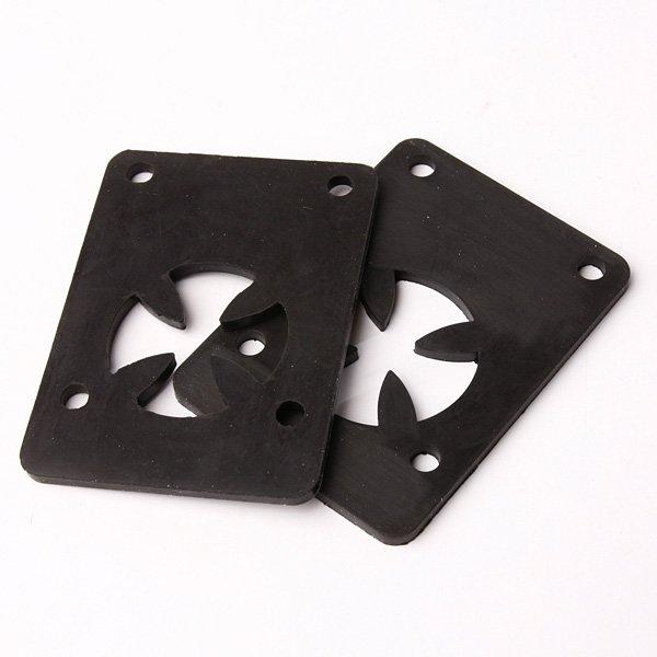 Подкладки для скейтборда Independent Shock Pads (2 Pack)