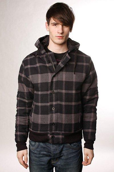 Куртка Innes Reese Charcoal