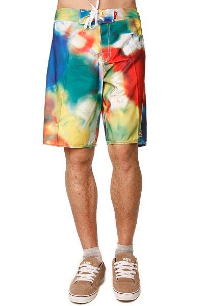 Пляжные мужские шорты Globe Creep 22 Boardie Multi