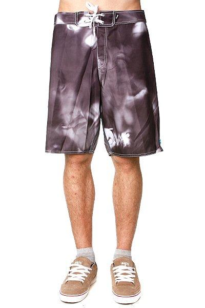 Пляжные мужские шорты Globe Creep 22 Boardie Grey<br><br>Цвет: серый<br>Тип: Шорты пляжные<br>Возраст: Взрослый<br>Пол: Мужской