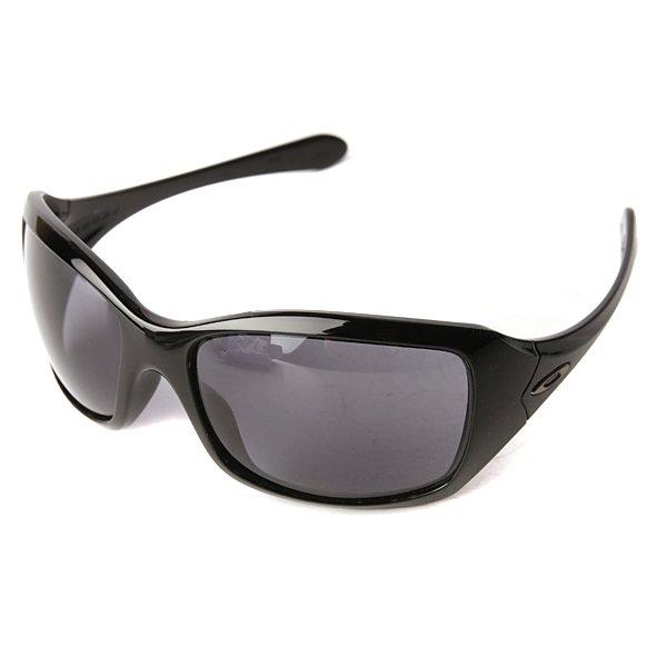 Очки женские Oakley D-Ravishing Jet Black/Grey