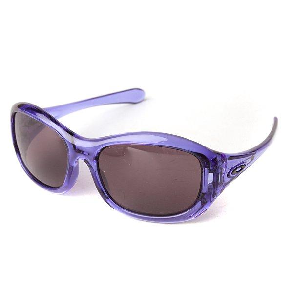 Очки женские Oakley Eternal Crystal Lavender/War