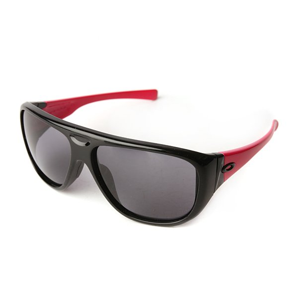Очки Oakley Correspondent Polished Black Grey