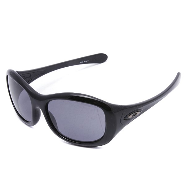 Очки женские Oakley Eternal Polished Black W/Grey