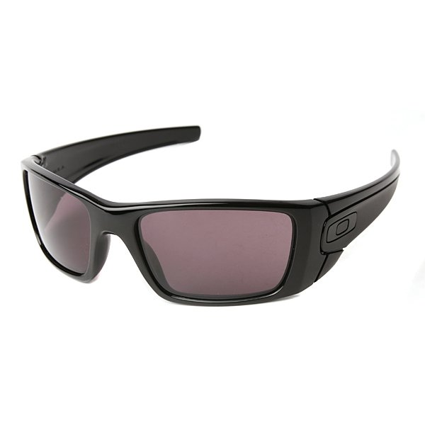 Очки женские Oakley Fuel Cell Polished Black W/Warm Grey