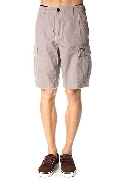 Классические мужские шорты Analog Ag Cargo Short Greyson<br><br>Цвет: серый<br>Тип: Шорты классические<br>Возраст: Взрослый<br>Пол: Мужской