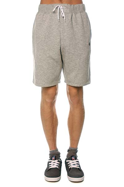 ����� Element Mesa Wk Gray Heather