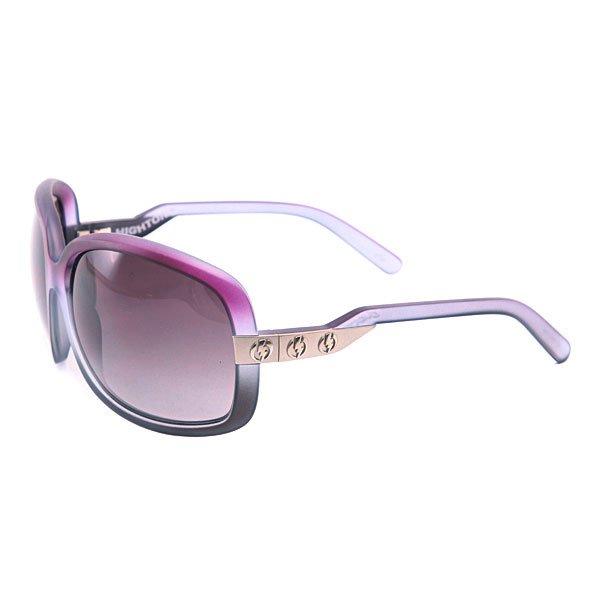 Очки Electric Hightone Purple<br><br>Цвет: фиолетовый<br>Тип: Очки<br>Возраст: Взрослый<br>Пол: Мужской