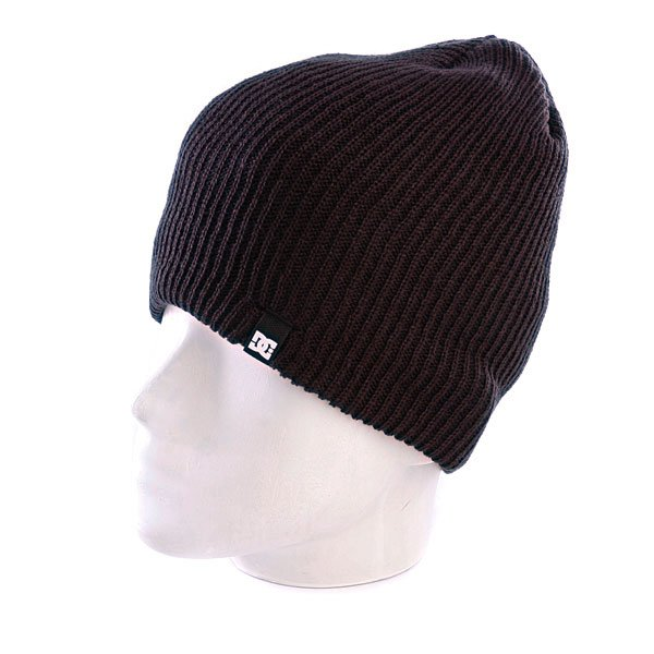 Шапка носок мужская DC Clap Beanie Black ic new original authentic free shipping 100% new products 1gc1 4210