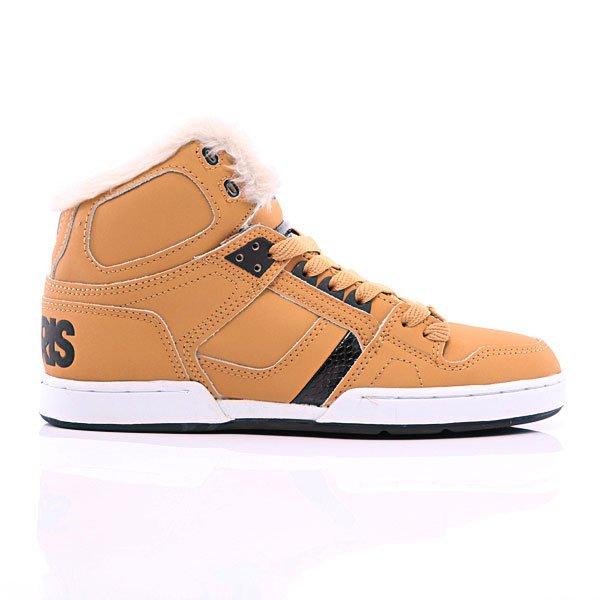 00c1ae3ba3e1 Skilleddex — Зимняя обувь Osiris, в частности модели Nyc 83 и...