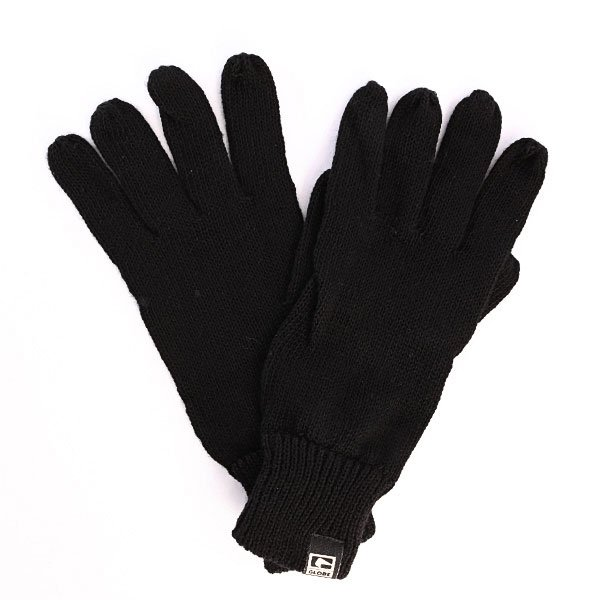 �������� Globe Onslow Gloves Black