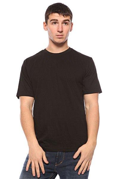 Футболка Dickies Tshirt Pack (3 Pack) Black<br><br>Цвет: черный<br>Тип: Футболка<br>Возраст: Взрослый<br>Пол: Мужской