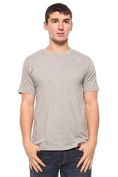 Футболка Dickies Tshirt Pack (3 Pac) Dark Grey Melange<br><br>Цвет: серый<br>Тип: Футболка<br>Возраст: Взрослый<br>Пол: Мужской