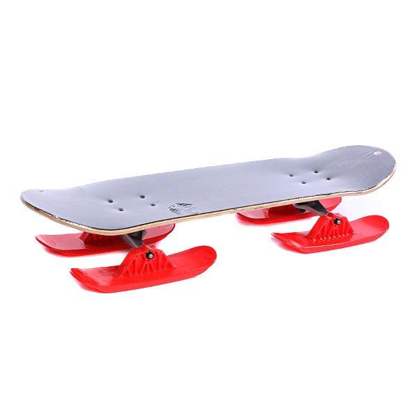 Сноускейт RailzВидео со сноускейтом Railz в действии:<br><br>Тип: Сноускейт с лыжней