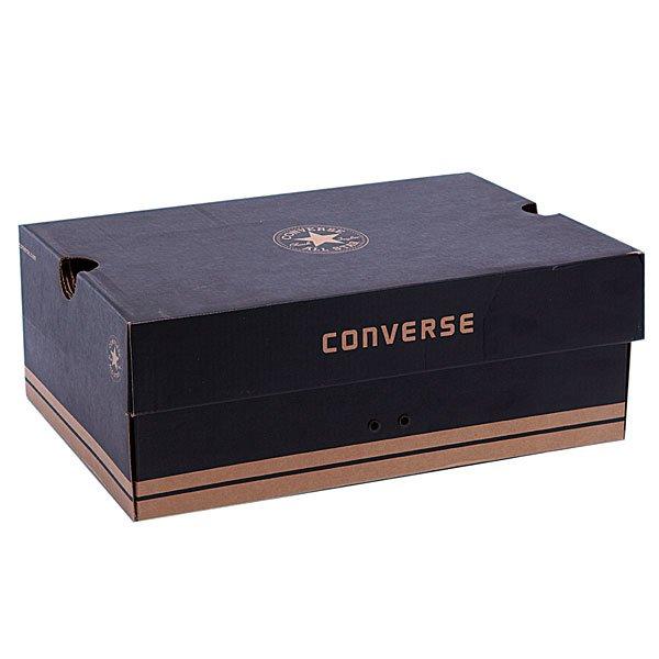 Кеды кроссовки высокие Converse Chuck Taylor As Core Unisex Canvas Hi M9162 White
