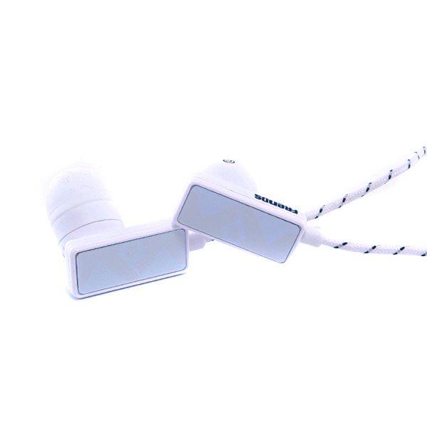 Наушники Frends The Clip Straight WhiteРазмер динамика: 9 ммДиапазон: 20Гц - 20 кГцЧувствительность: 106 дБСопротивление: 16 ОмШтекер: 3,5 ммКабель: 1,3 метраЕсть микрофонДанные наушники полностью совместимы только с устройствами Apple и BlackBerry.<br><br>Тип: Внутриканальные наушники<br>Возраст: Взрослый<br>Пол: Мужской