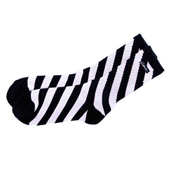 Носки средние Circa Mod Black - Подарок<br><br>Цвет: черный<br>Тип: Носки высокие<br>Возраст: Взрослый<br>Пол: Мужской