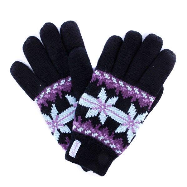Перчатки женские Dakine Maggie Glove Black