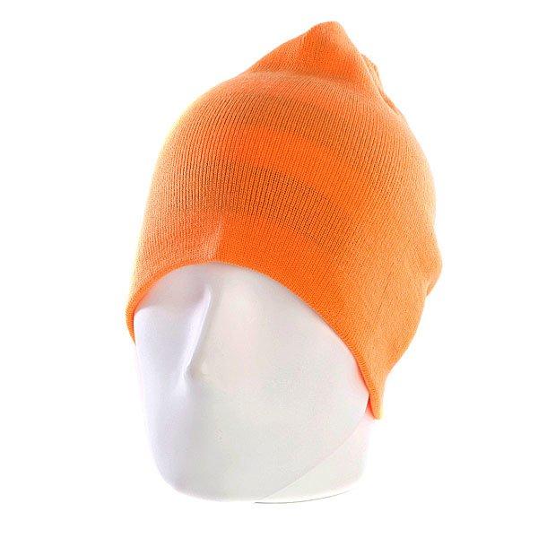 Шапка Neff Reversible<br><br>Цвет: оранжевый,черный<br>Тип: Шапка<br>Возраст: Взрослый<br>Пол: Мужской