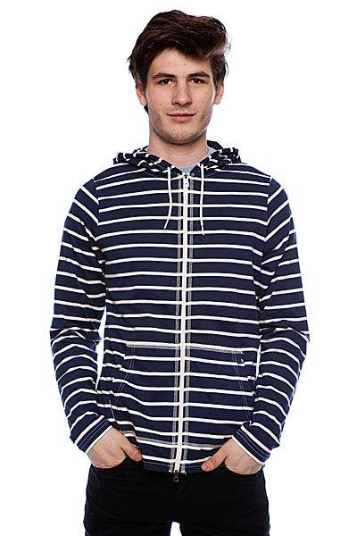 Толстовка Nike Stripe Jersey Navy