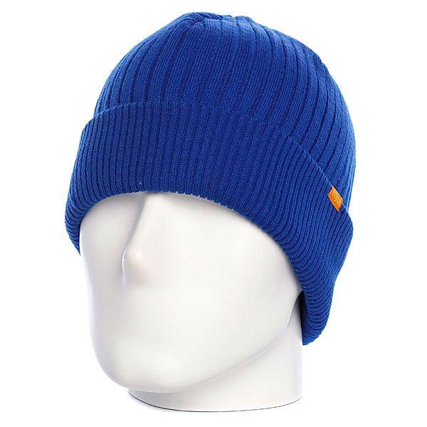 Шапка Enjoi Pinto Blue<br><br>Цвет: голубой<br>Тип: Шапка<br>Возраст: Взрослый<br>Пол: Мужской