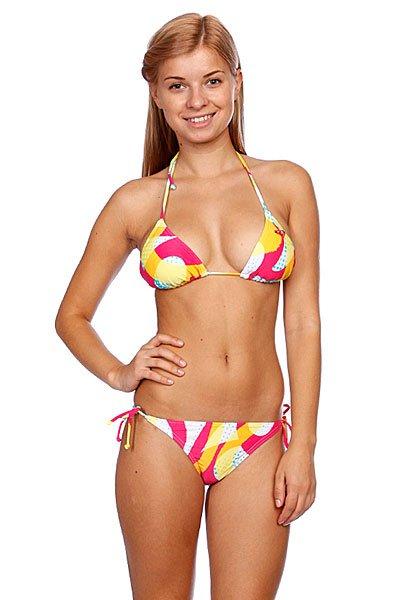 Купальник женский Roxy Summer Wave Bikini Tie Sides Summer Wave Nbl