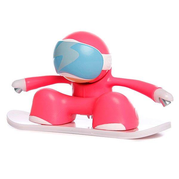 Игрушка Chuckbuddies Snowboarder Pink Proskater.ru 1010.000