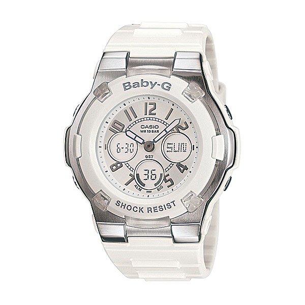 Часы женские Casio Baby-G BGA-110-7B часы наручные casio часы baby g ba 120tr 7b