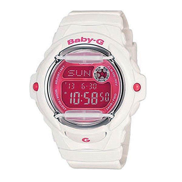 Часы женские Casio Baby-G BG-169R-7D Proskater.ru 4590.000