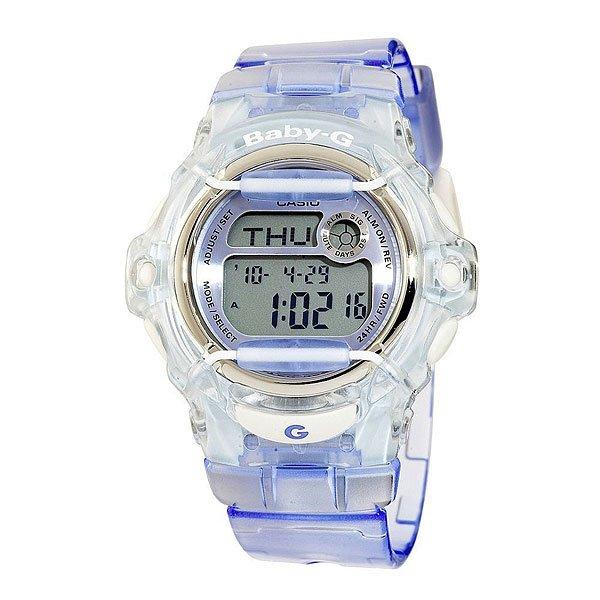 Часы женские Casio Baby-G BG-169R-6E часы унисекс casio bg 169r 1e baby g