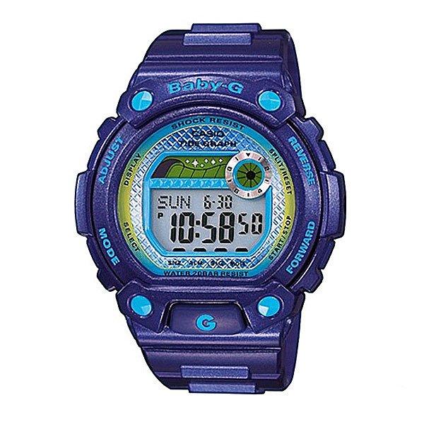 Часы женские Casio Baby-G BLX-100-2E Proskater.ru 4790.000