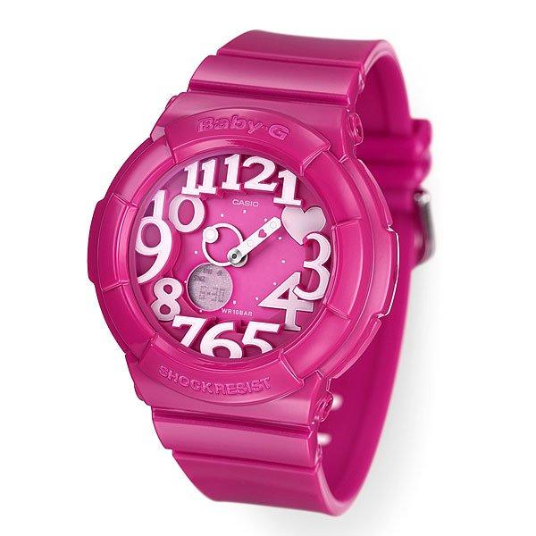 Часы женские Casio Baby-G BGA-130-4B Proskater.ru 5990.000
