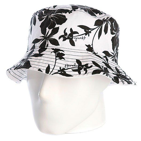Шляпа женская Animal Mona White/Black Proskater.ru 840.000