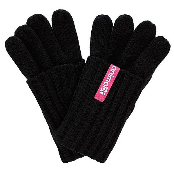 Перчатки женские Animal Calli Gloves Black Proskater.ru 539.000
