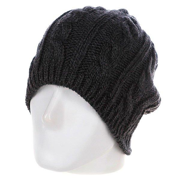 Связать мужскую шапку своими руками