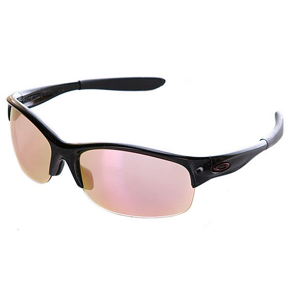 ���� ������� Oakley Commit Sq Metallic Black /Pink Iridium