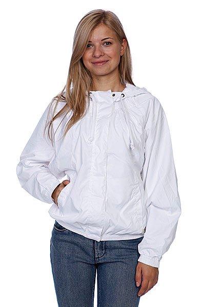 Ветровка Женская Белая Купить В