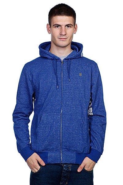 Толстовка Globe Fairfaxx Hoodie Oxide Blue<br><br>Цвет: фиолетовый<br>Тип: Толстовка классическая<br>Возраст: Взрослый<br>Пол: Мужской