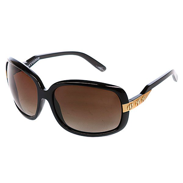 Очки женские Electric Hightone 62-1645Модные широкие женские очки для стильных модниц.Характеристики:Линзы покрыты Меланином для надежной фильтрации и защиты от вредных УФ лучей. Линзы обеспечивают четкое, контрастное и глубокое изображение. Оптическая точность и производительность линз соответствуют стандарту качества ANSI Z87.1. Дужки на 5 петлях. Материал линз: поликарбонат. Дизайн разработан в Калифорнии. Сделаны в Италии.<br><br>Тип: Очки<br>Возраст: Взрослый<br>Пол: Женский