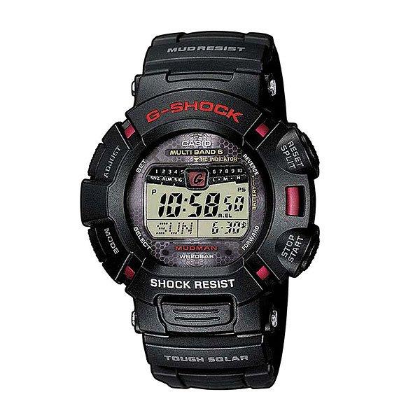 Часы Casio G-Shock GW-9010-1E Proskater.ru 9590.000