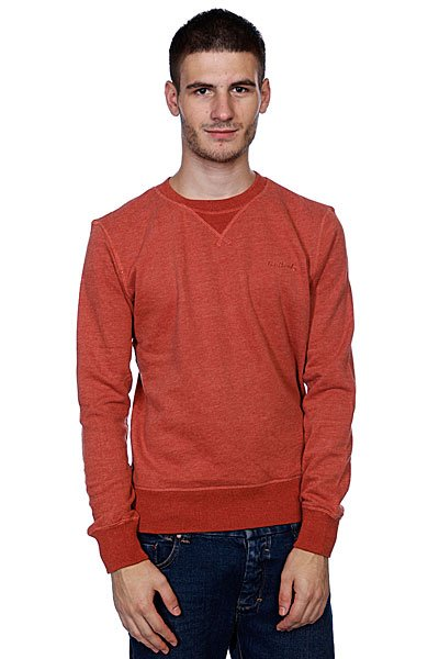 Свитер Trailhead Sweatshot Burnt Orange