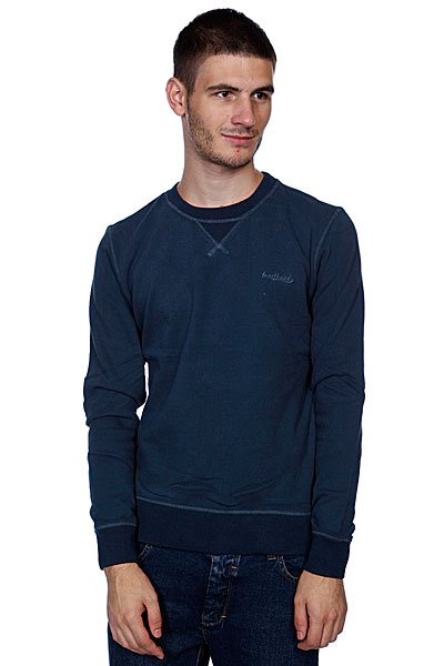 Свитер Trailhead Sweatshot Dark Blue