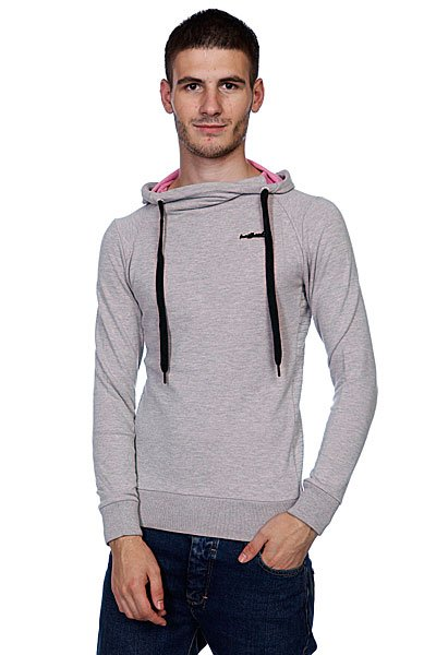��������� Trailhead MHD 032 Light Grey/Pink