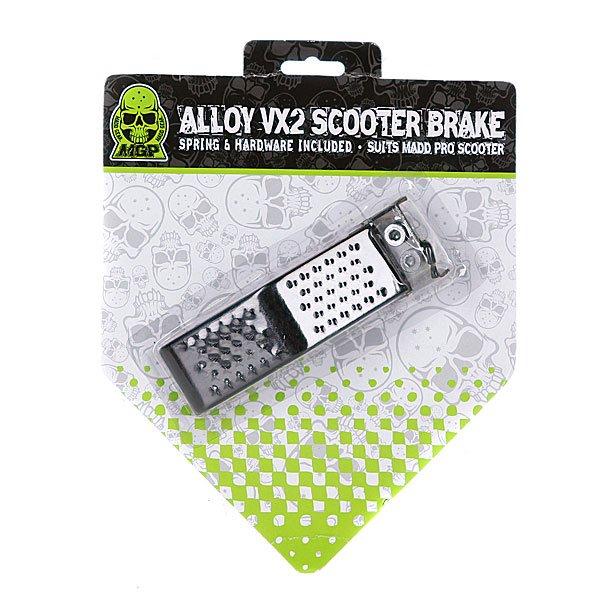 Тормозная система для самоката Mgp Base Alloy Brake Inc Hardware Black
