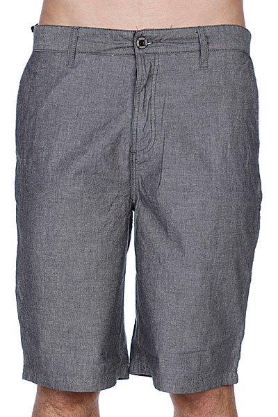 Классические Классические мужские шорты Krew Bombay Chracoal от Proskater