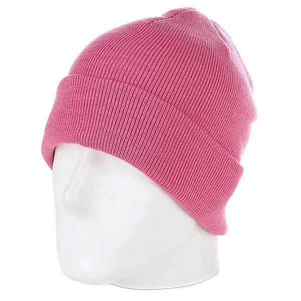����� Urban Classics Flap Beanie Pink